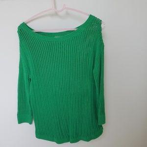 Gap small sweater